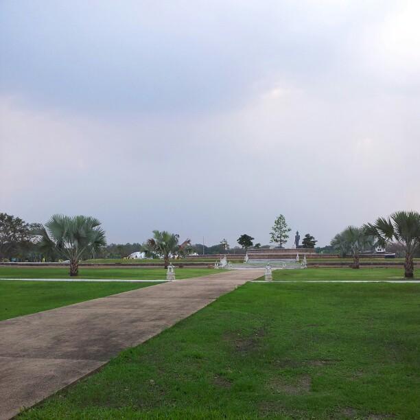 Putthamonton Park