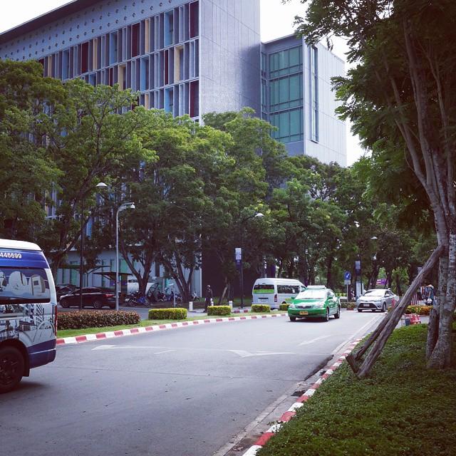 #campuslife at #MU