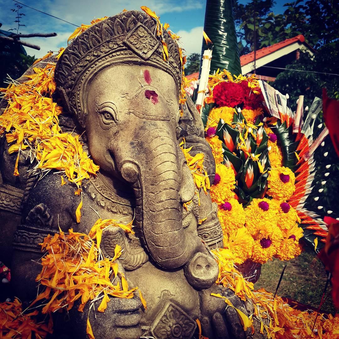 #Ganesh Phra Pigkanet #Hinduism