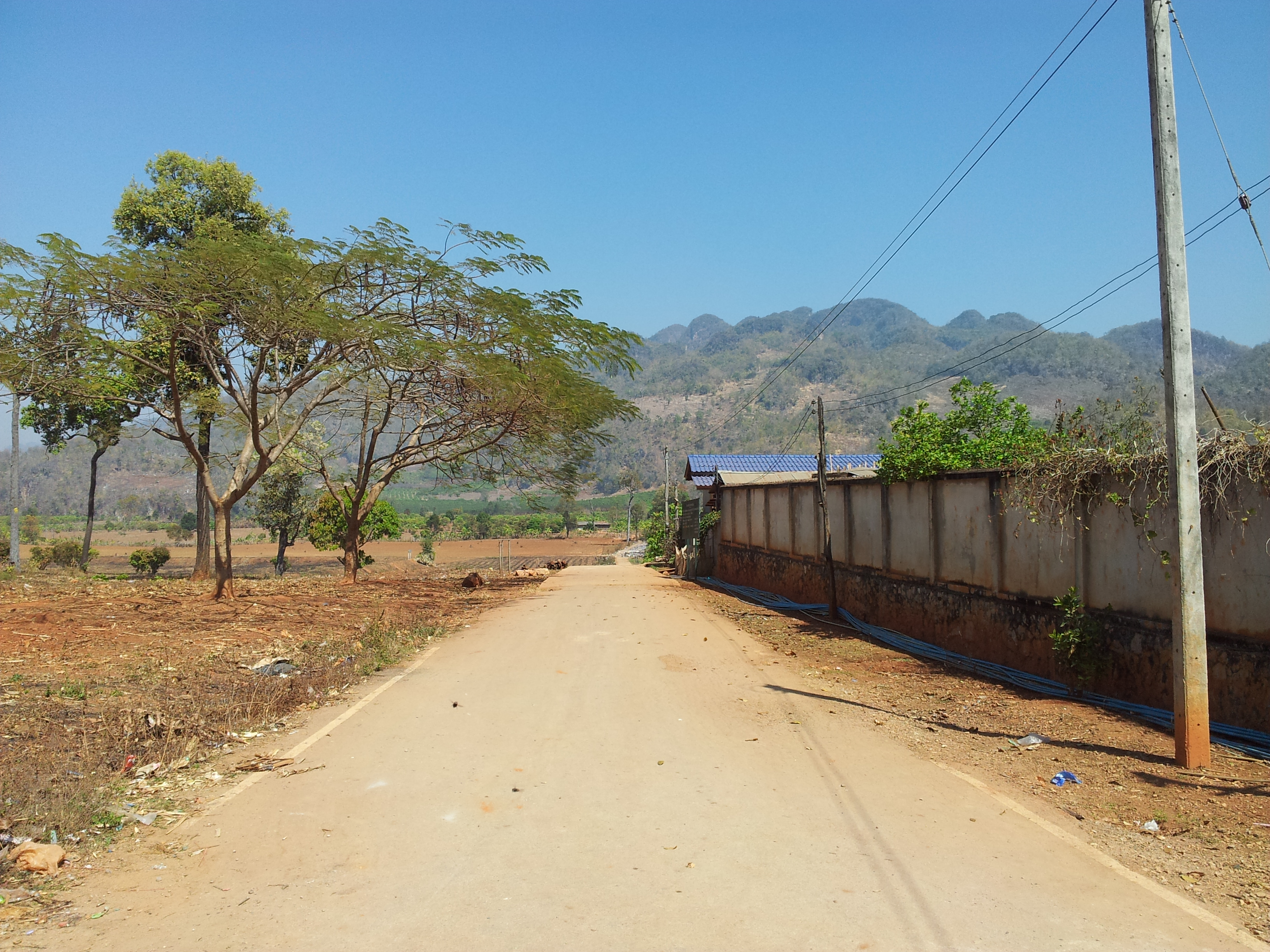 Arunothai