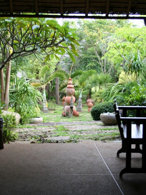 Resort at Lan Hin Taek