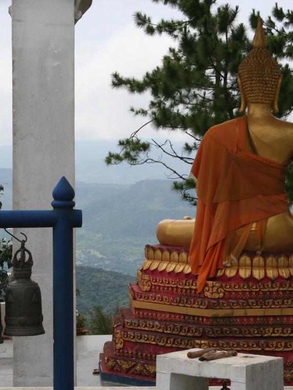 Phu Ruea peak
