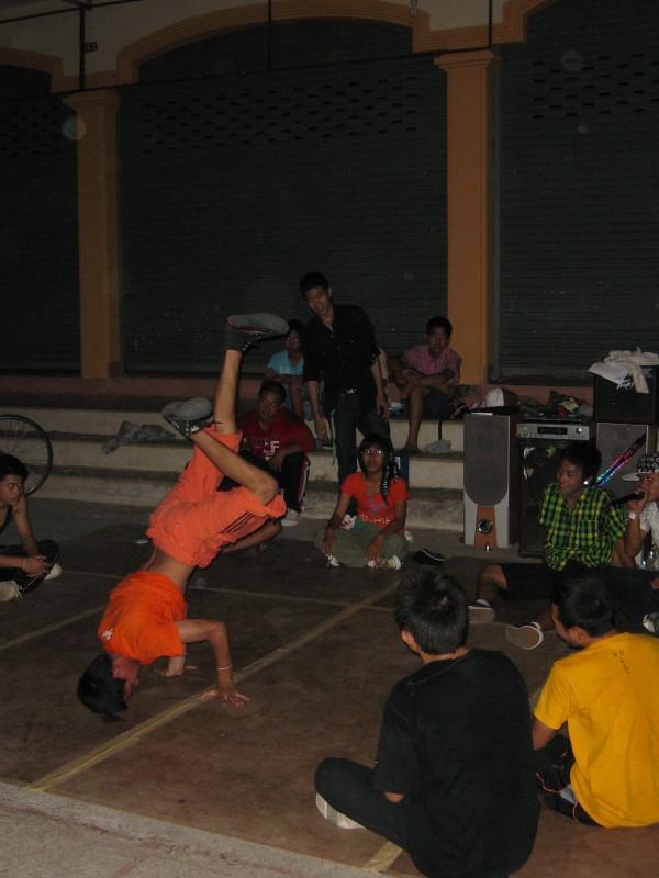 Mae Sot youth
