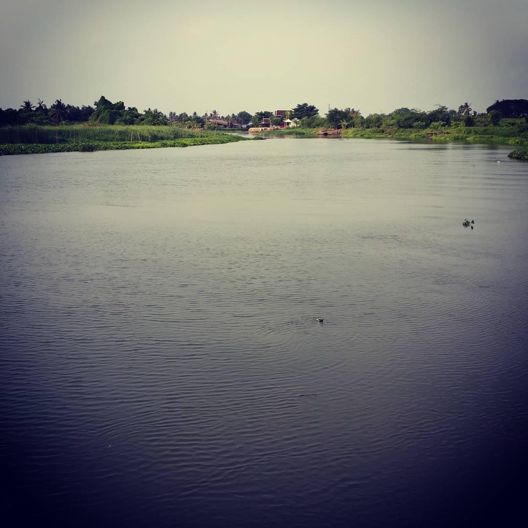Thajeen #river