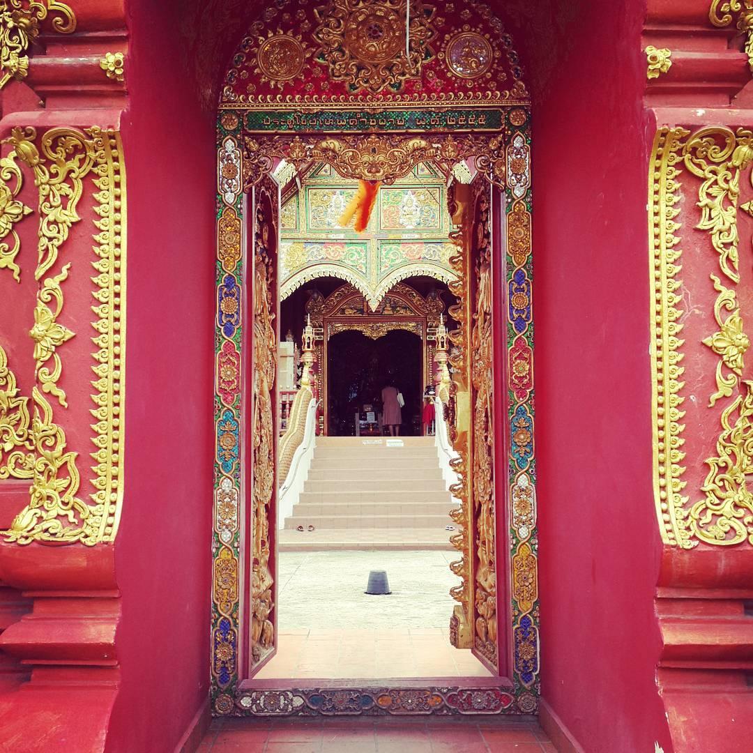 #temple entrance