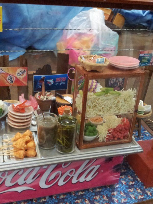 Life in Thailand Miniatures