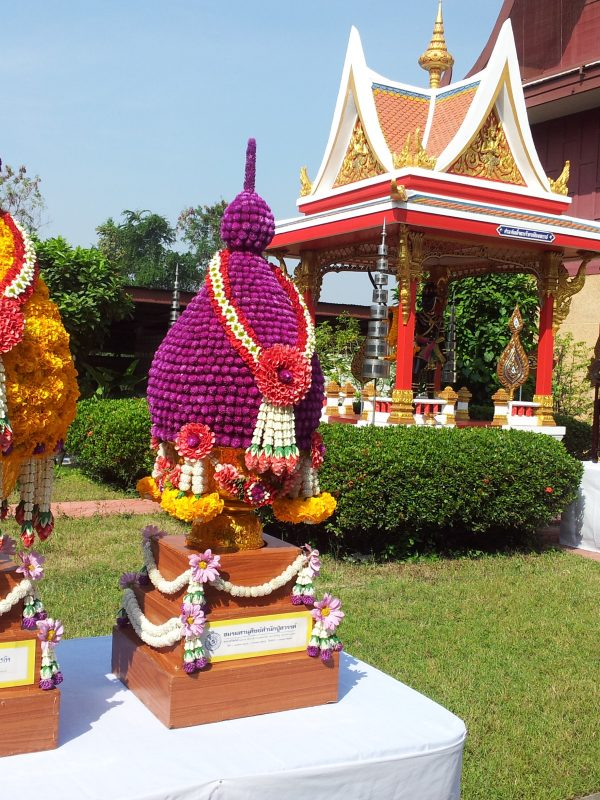King Taksin Day